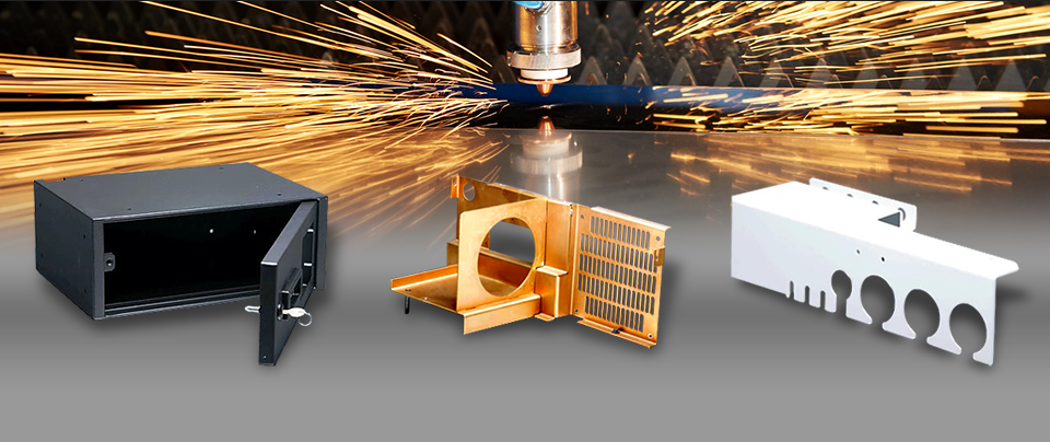 Affordable Metal Inc. | High Quality Custom Sheet Metal Fabrication Solutions